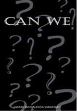 Can we?