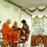 Arsha Kala Bhushanam for Sri Padmavasan